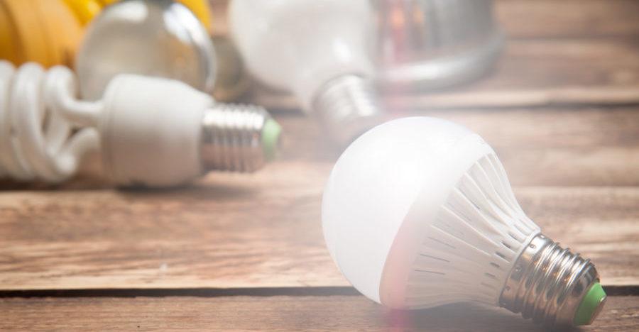ルクス(lx) LEDの明るさ