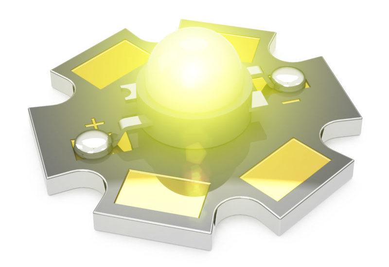 ランプ効率:ルーメンパーワット