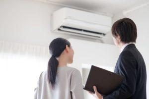 【法人向け】業務用エアコンはダイキンの「安心保証リース」がおすすめ