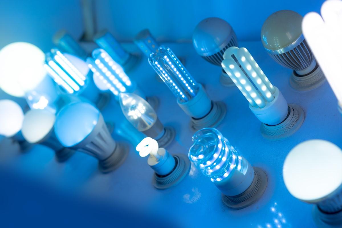 LEDの選び方~大手国内メーカーと中国製品の違いについて~